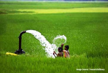 कृषि उत्पादन और उत्पादकता बढ़ाने के लिए कृषि क्षेत्र को देंगे रियायतें:अरूण जेटली