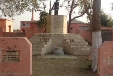 गांवों की बुनियाद बदलते गांधी के स्कूल