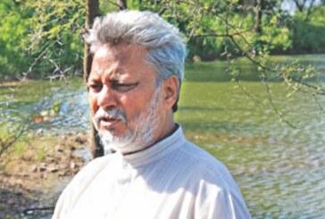 बिहार में जल अधिकार कानून की जरूरत-राजेन्द्र सिंह