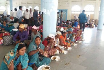 Mismanagement in Carnival for Tribals