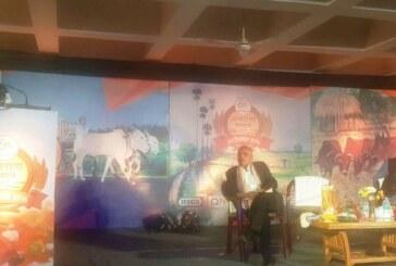 हरित क्रांति में बिहार की अहम भूमिका,राज्य सरकार दे पूरा सहयोग: राधामोहन सिंह