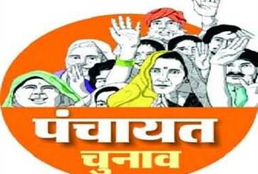 बड़ी संख्या में महिलाएं कर रहीं है मतदान..गुजरात में पंचायत चुनाव आज