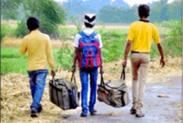 प्रदेश में विकास का दावा..खाड़ी देशों में सबसे ज्यादा यूपी-बिहार के मजदूर