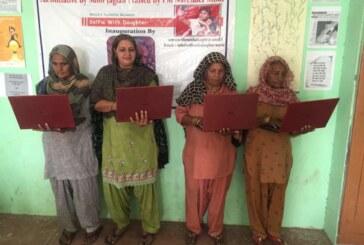 'बीबीपुर मॉडल'का बढ़ा दायरा,अब सौ गांव में होगा काम