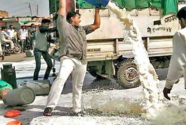 महाराष्ट्र में किसान आंदोलन समाप्त..सरकार और किसानों में कई विंदूओं पर सहमती