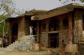 भोंडसी आश्रम बना चंद्रशेखर स्मृति वन बहुरेंगे दिन भारत यात्रा केंद्र के