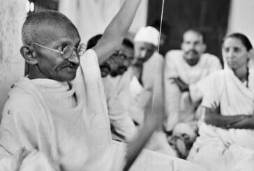 कुपोषण से हृदय रोग तक लड़ने में मदद कर सकते हैं गांधी के सिद्धांत