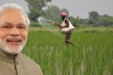 लोकसभा चुनावों से पहले किसानों के खातों में पहुंचेगी 2000 रूपए की दूसरी किस्त