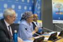 गरीबी और जलवायु परिवर्तन से निपटने के लिए विश्वव्यापी वित्तीय प्रणाली को बदलना होगा : यूएन