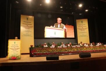 प्रगतिशील किसान सरकारी मदद के बिना कृषि जीडीपी बढाने पर ध्यान दें: नरेंद्र सिंह तोमर