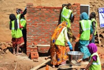 700 महिला प्लंबरों को  प्रशिक्षण देगा वी आर वाटर फाउंडेशन इंडिया