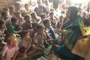 मेरे व्यवहारिक जीवन की पाठशाला रहा है गांव