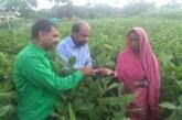 कृषि पत्रकार बृहस्पति पाण्डेय को मिला आई सी ए आर का राष्ट्रीय पुरस्कार
