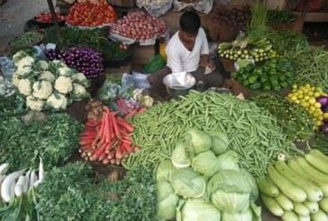 नोट बंदी की मार, सस्ती हुई सब्जी, सुस्त हुआ बाजार