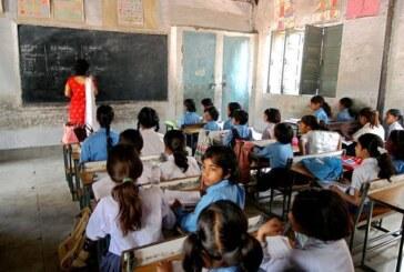 शिक्षा की बेहतरी के 'आम आदमी पार्टी' के दावे गलत:योगेंद्र यादव