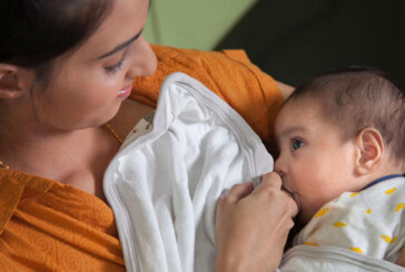 दिल्ली में शुरू हुआ मदर मिल्क बैंक, दूध पिलाने के बाद बचे हुए दूध का करें दान