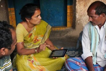 मोबाइल ऐप रखेगा ग्रामीण स्वास्थ्य पर नजर